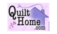 QuiltHome promo codes
