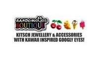 Randomeyesboutique Uk promo codes