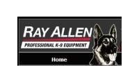 RAY ALLEN promo codes