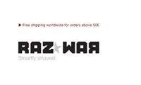 Razwar promo codes