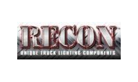 Recon promo codes