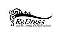 ReDress promo codes