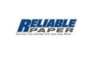 Reliable Paper promo codes