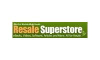Resale Enterprises promo codes