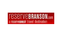 Reserve Branson promo codes