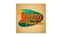 Retro Planet promo codes