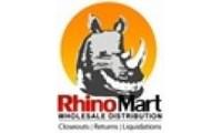 Rhino Mart promo codes