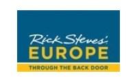 Rick Steves Europe promo codes