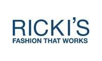 Ricki's promo codes