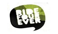 Ridefourever promo codes