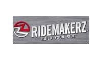 Ridemakerz promo codes