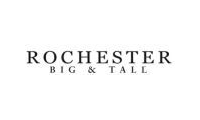 Rochester Big And Tall promo codes