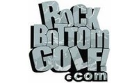 Rock Bottom Golf promo codes