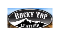Rocky Top Leather promo codes