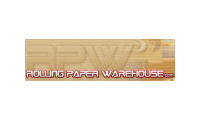 Rolling Paper Warehouse promo codes