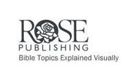 Rose Publishing promo codes
