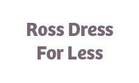 Ross promo codes