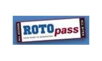 Roto Pass promo codes