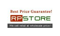RP Store promo codes