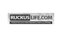 Ruckuslife promo codes