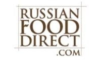 Russian Food & Gifts promo codes