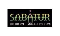 Sabatur Pro Audio promo codes