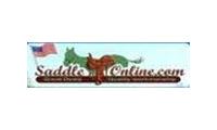 Saddle Online promo codes