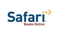 Safari Bookshelf promo codes