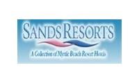 Sandsresorts promo codes