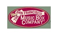 SanFrancisco Music Box promo codes