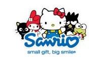 Sanrio promo codes