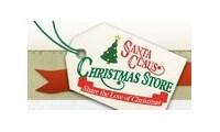 Santa Claus Christmas Store promo codes