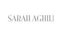 SARAHAGHILI promo codes