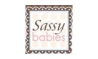 Sassy Babies promo codes