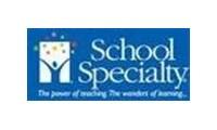 School Specialty promo codes