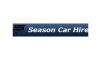 Season Cars promo codes