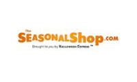 seasonalshop Promo Codes