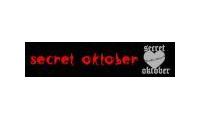 Secret Oktober promo codes