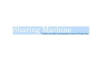 Sharing Machine promo codes