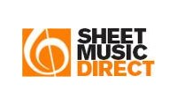 Sheet Music Direct Promo Codes