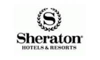 Sheraton promo codes