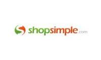 Shop Simple Promo Codes