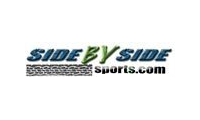 Side By Side Sports promo codes