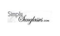 Simply Sunglasses Promo Codes