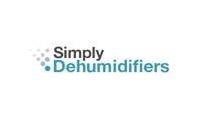 SimplyDehumidifiers promo codes