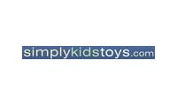 Simplykidstoys promo codes