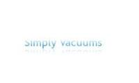 simplyvacuums Promo Codes