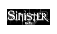 Sinister Soles promo codes