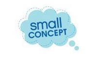 Small Concept promo codes