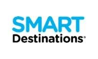 Smart Destinations promo codes
